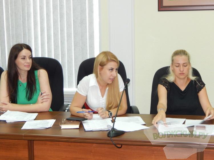 Спорткомитет Волжского занял последнее место в рейтинге региона