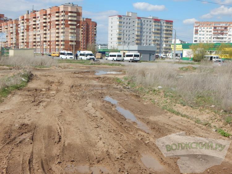 Город-свалка: Волжский утопает в горах мусора