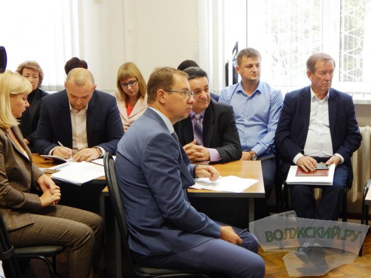Игорь Воронин: «Город не будет содержать парковки бизнесменов!»