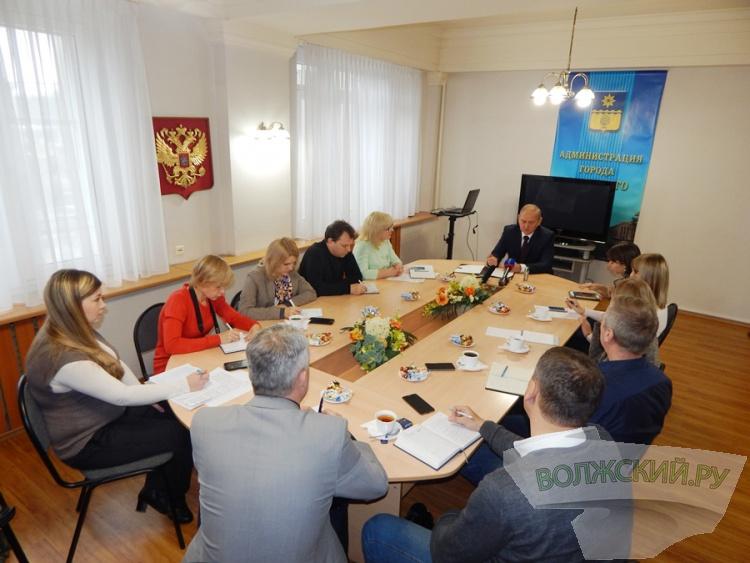 Игорь Воронин провел «парламентский час» с журналистами