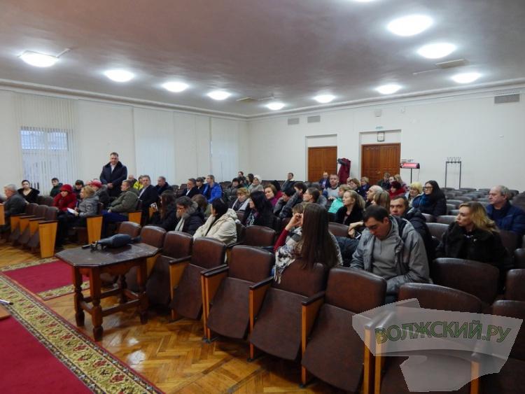 Конкурсный управляющий «АхтубаСитиПарк» пообещал «драться» за дольщиков