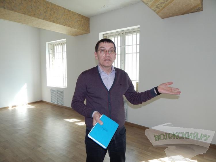 Михаил Сайфутдинов, директор волжских музеев: «Мы боремся за 1% посетителей!»