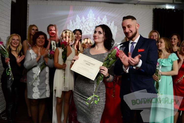 «Миссис Караоке-2017» в Волжском стала Александра Олейникова