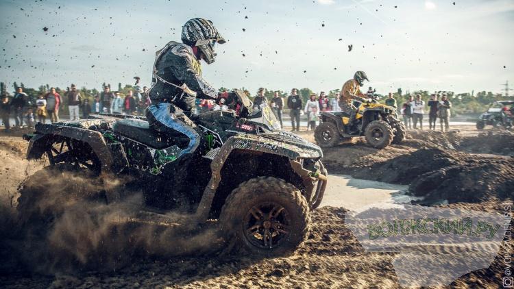 Мотосалон «БАЙК-ПОСТ» приглашает волжан на соревнования по мото- и квадрокроссу