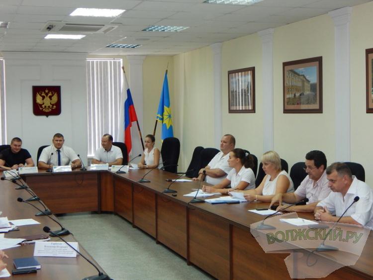 Новым директором ПМК «Каскад» в Волжском стал депутат