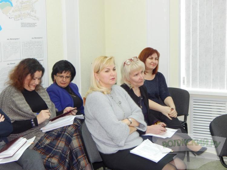 Новый Год объединил волжских депутатов «в одну партию»