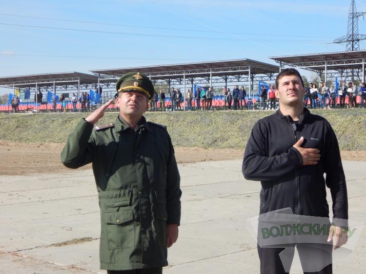 «Остров OFF/Road» в Волжском: драйв, экстрим и километры бездорожья