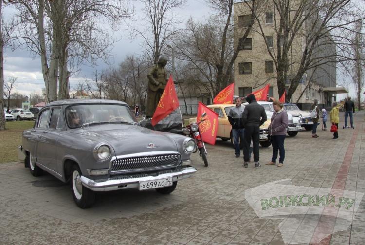 Открытие сезона в ПКиО «Волжский» перенесли