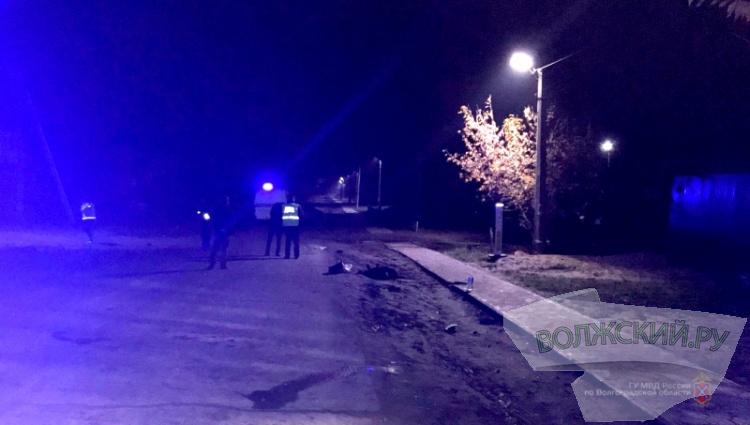 Пьяный лихач в Средней Ахтубе влетел в толпу: погибла волжанка