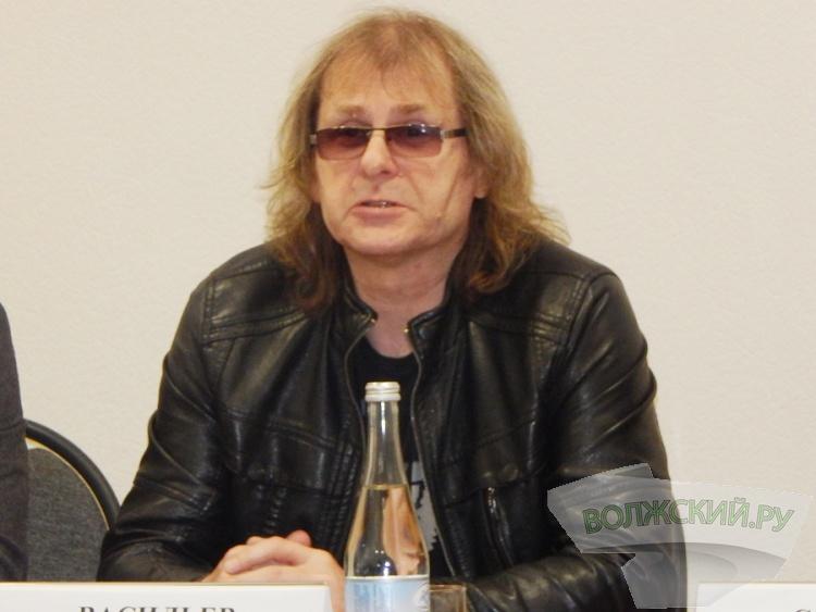Сергей Васильев, экс-солист «Землян»: «Деньги  в жизни – не главное!»