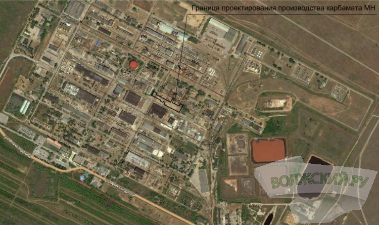 Волжане обсудят расширение химического производства на «Волжском Оргсинтезе»