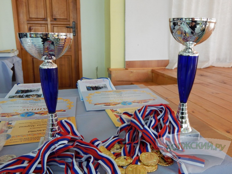 Школа № 30 выиграла в «Великой пешке» шахматный класс