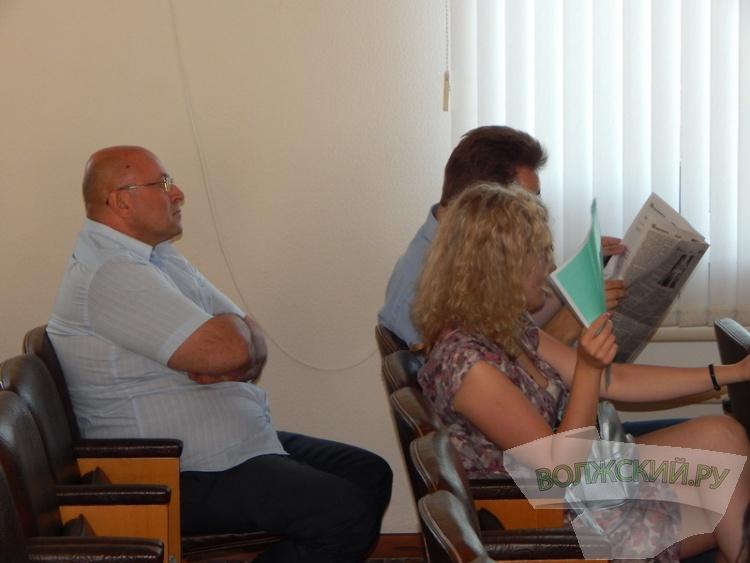 Школа соцактивности помогла мэрии «продвинуть» земельный проект
