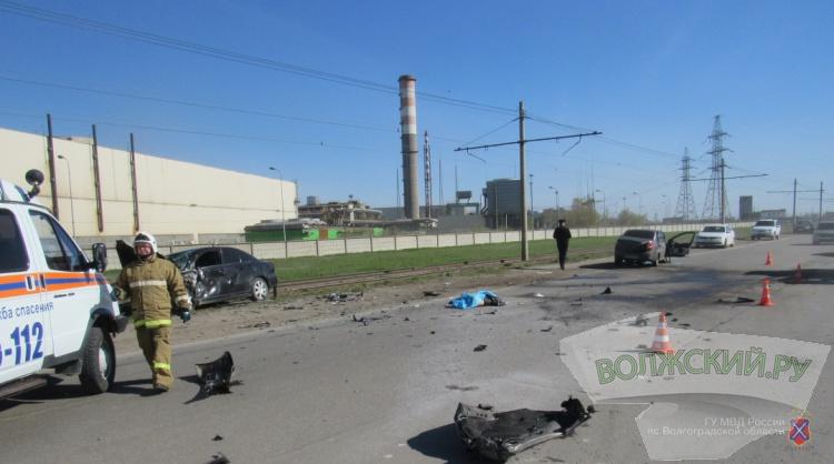 Страшная авария на мосту по Александрова