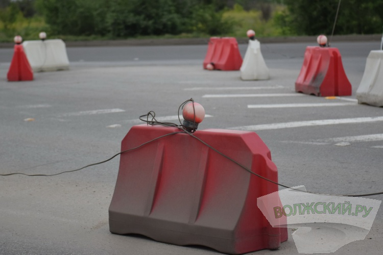 Транспортная развязка на выезде из города… «исчезает»?