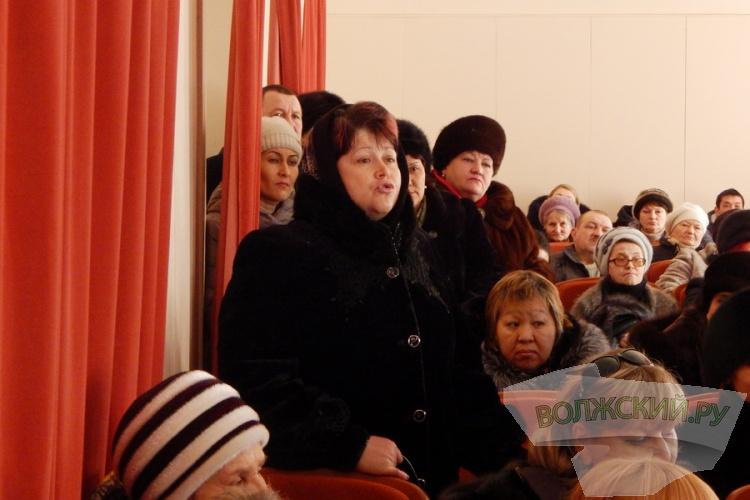 Центральный рынок в Волжском откроют не раньше июля?