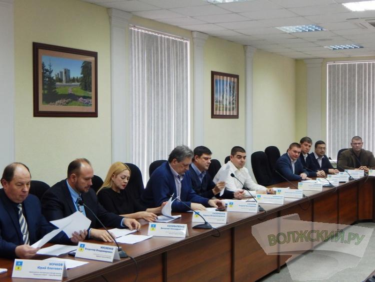 У Волжского появились шансы получить полмиллиарда рублей