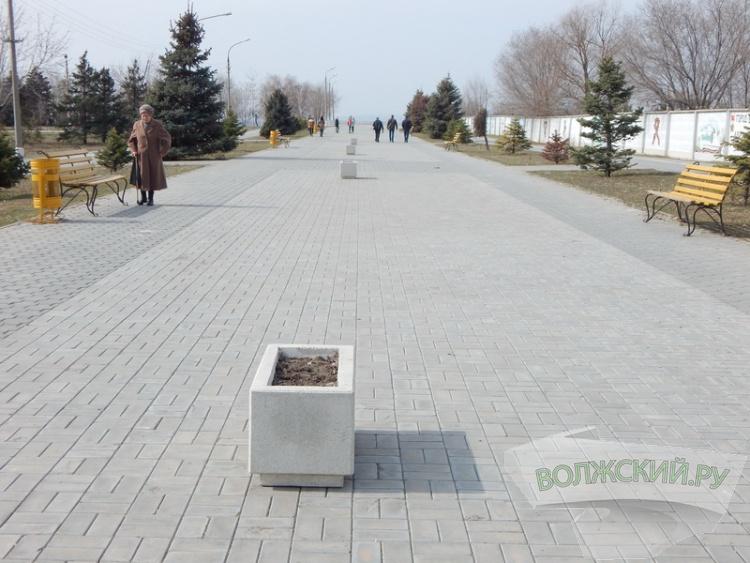 В парке «Волжский» появится прокат квадрациклов, музей ретро-авто и новые аттракционы