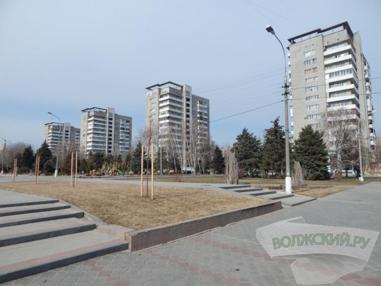 В парке «Волжский» появится прокат квадроциклов, музей ретро-авто и новые аттракционы
