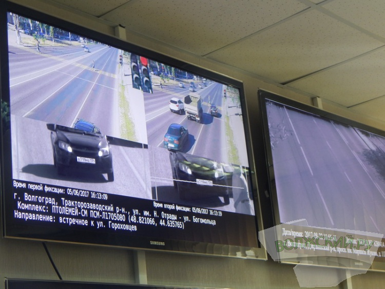 В регионе установили 69 новых камер видеонаблюдения
