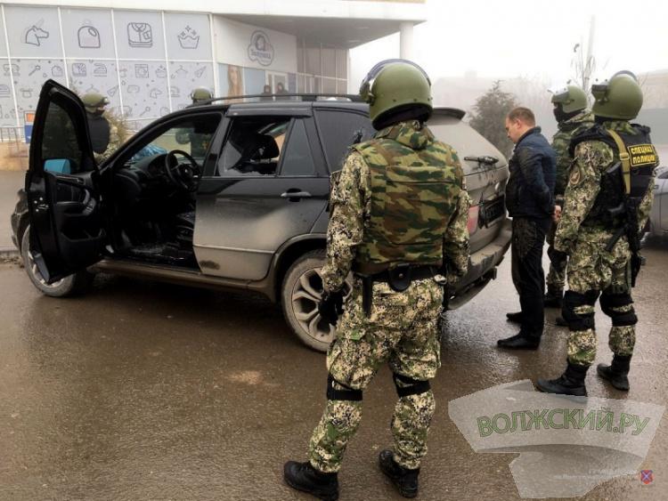В регионе в результате спецоперации задержаны наркодилеры