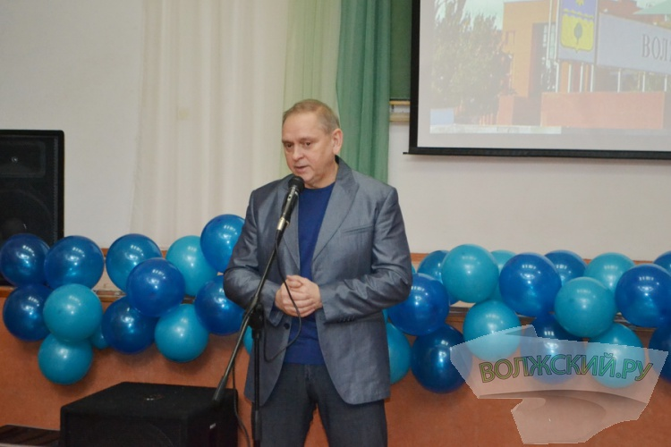 В Волжском снова готовят общественных контролеров ЖКХ