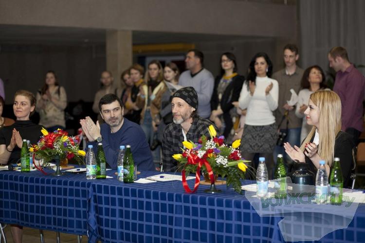 В Волжском состоялся фестиваль социальных танцев
