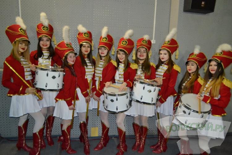 В Волжском завершился отборочный тур на «Робофест-2017»