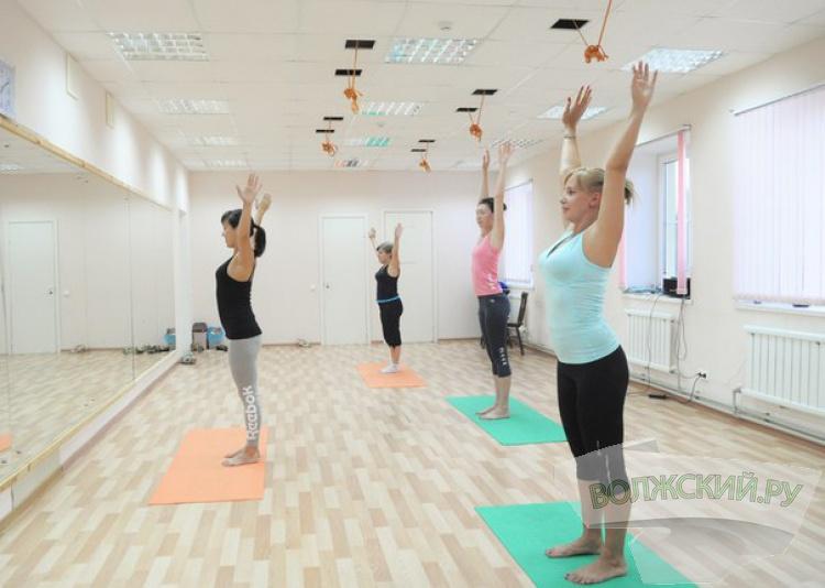 Весеннее преображение с Art Dance Fitness Studio
