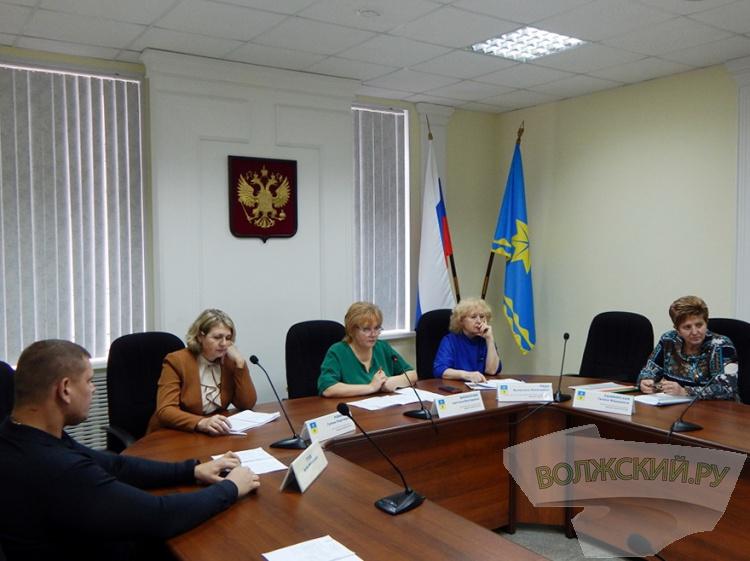 Власти Волжского затрудняются измерить «Доступную среду»