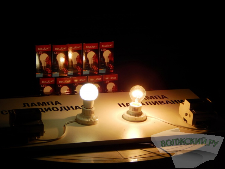 «Вместе ярче»: первый энергофестиваль объединил сотни волжан