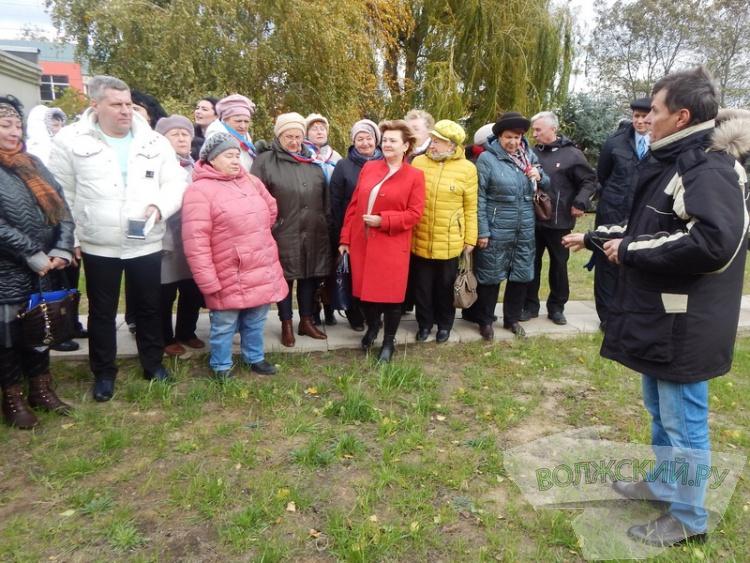 «Водоканал» провел экоэкускурсию для общественников города