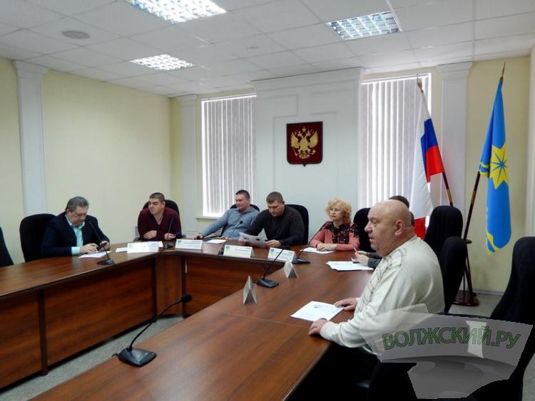 Волжан приглашают поработать на ЧМ-2018