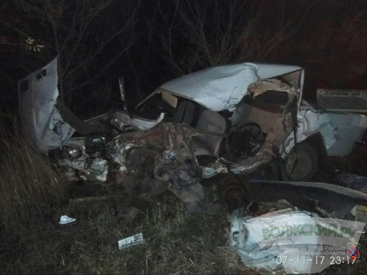 Волжанин погиб в ДТП на «быковской» трассе
