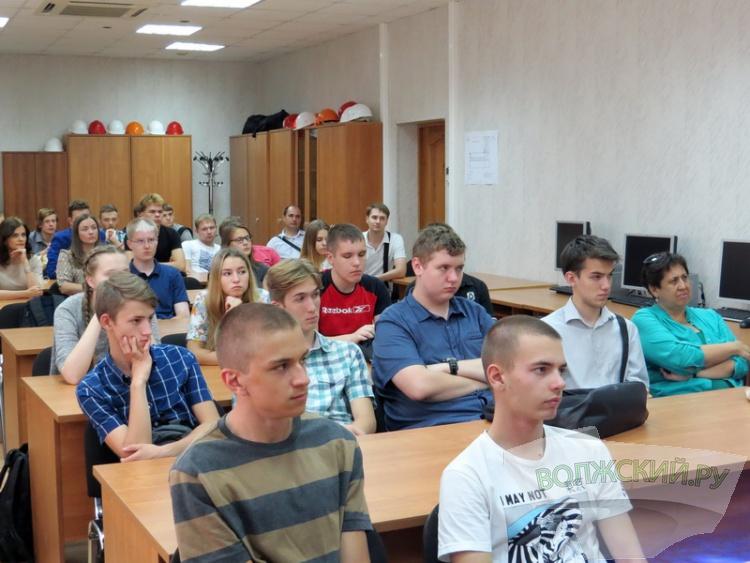 Волжская ГЭС присоединилась к мероприятиям фестиваля #ВместеЯрче