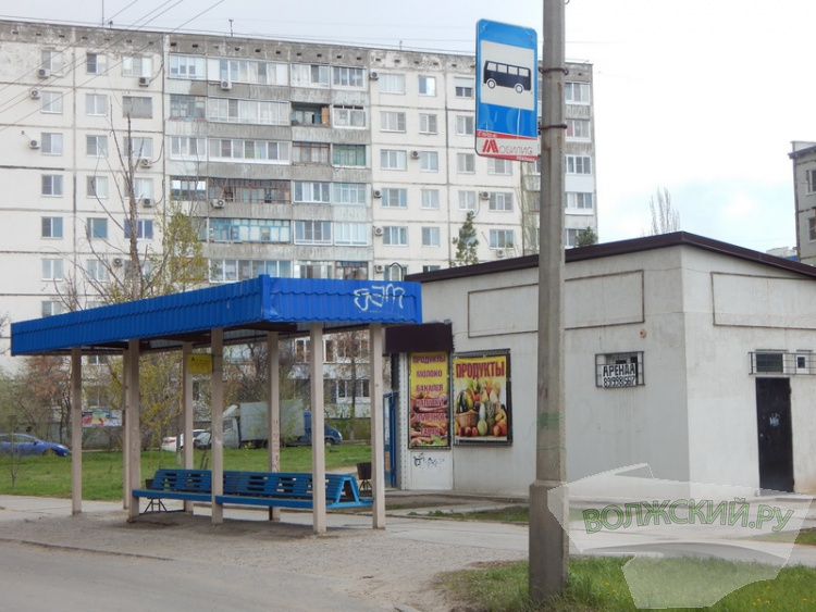 Волжский не готов к введению новой транспортной схемы