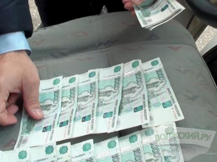 Медик изВолжского оформила фиктивную инвалидность за35 тыс.  руб.