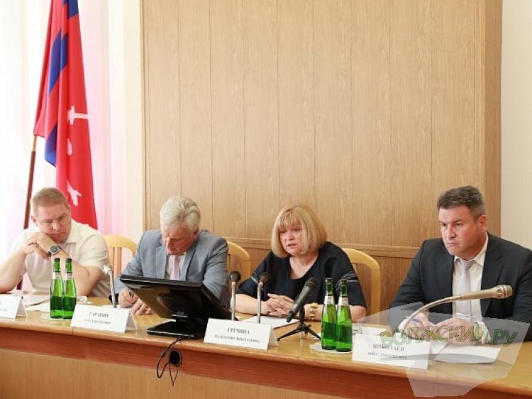 ВВолгоградской области впервый раз запоследние несколько лет уменьшился долг загаз