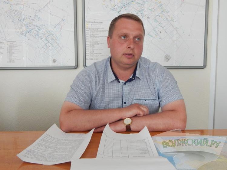 Павел Целковский: «Муниципальные стоянки начали приносить прибыль»