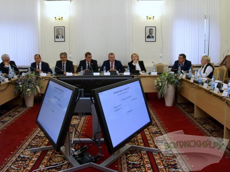 «Часовому» референдуму вВолгоградской области быть