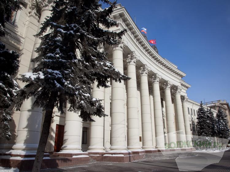 Владимир Шкарин назначен вице-губернатором
