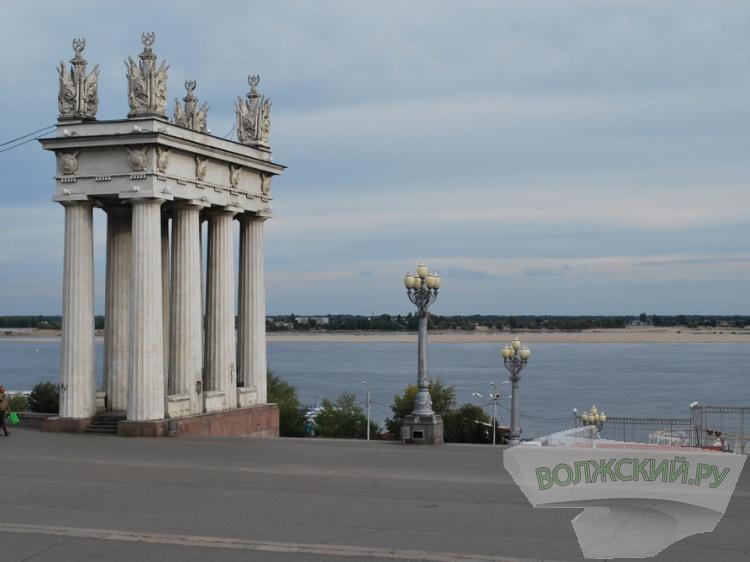 День Российской Федерации вВолгограде отметят парадом национальностей, военным ралли ивыставками