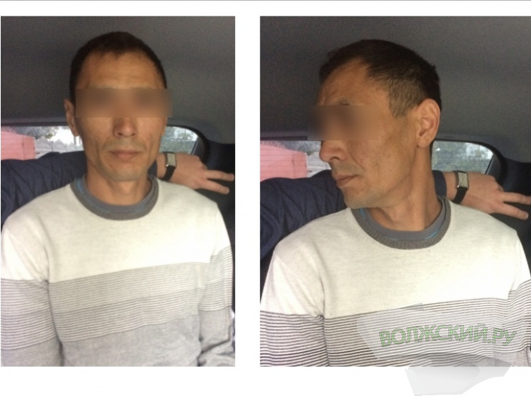 ВВолгограде задержали серийного насильника