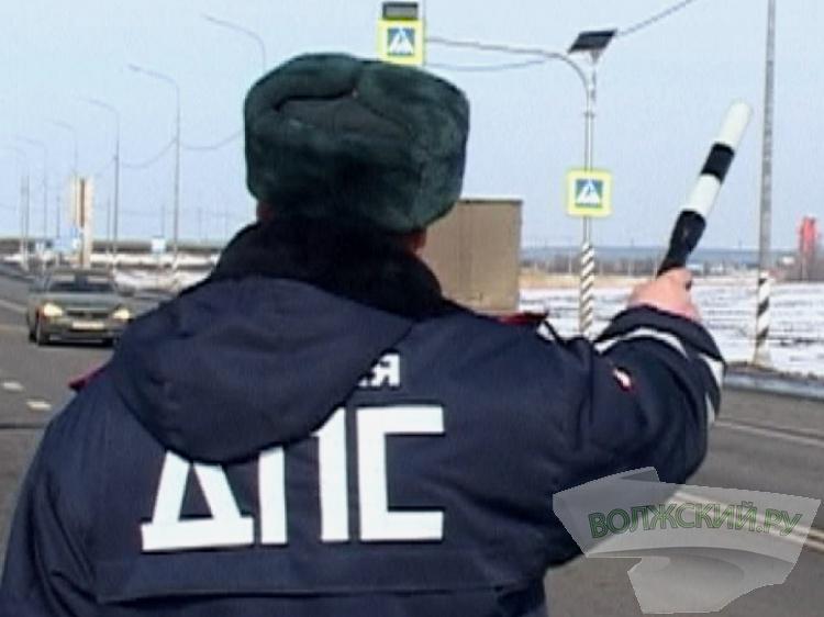 Натрассах Волгоградской области проходит акция «Сохрани жизнь»