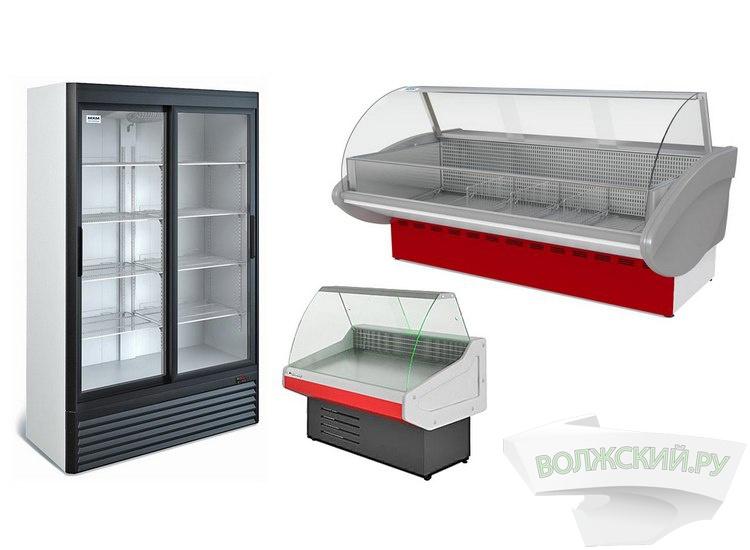Выбираем качественное холодильное оборудование