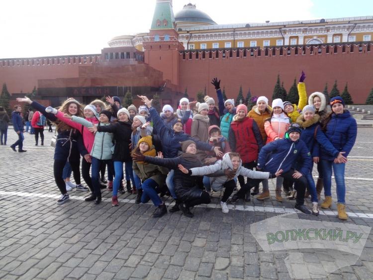 Юные волжане стали обладателями Национальной премии «Будущее России»