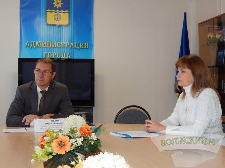 Юрий Орлов: «ОДПУ помогают экономить!»