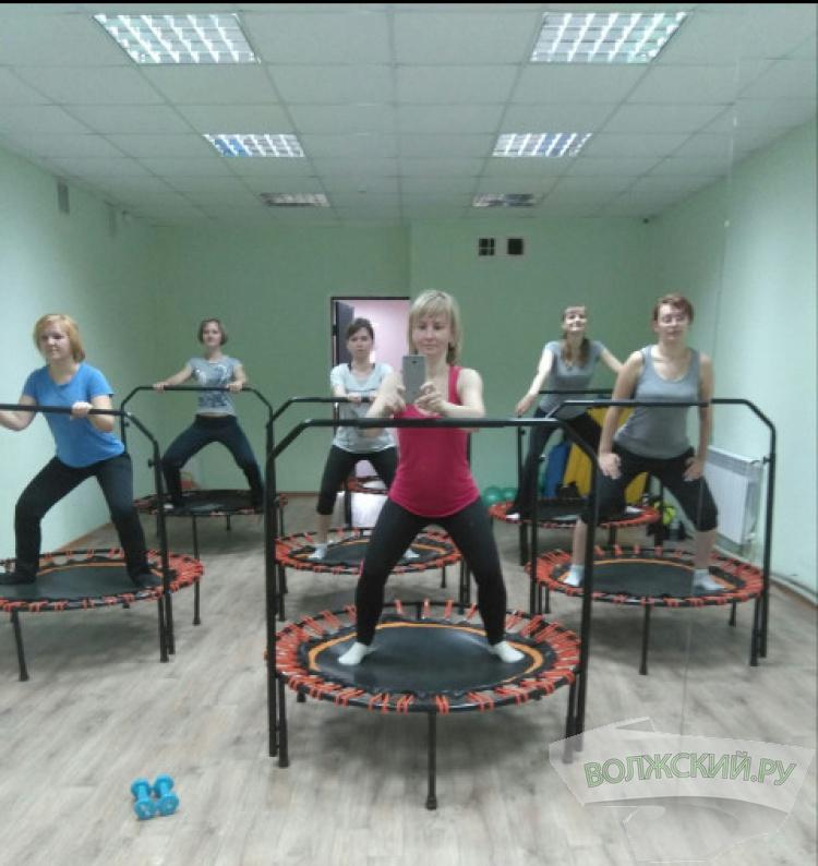 С днем рождения Art Dance Fitness Studio!