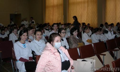 «Стань донором»: волжане помогают развитию российского реестра доноров костного мозга