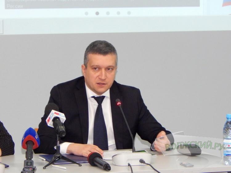 Виктор Черячукин: «Нынешняя президентская кампания – беспрецедентная по масштабам!»